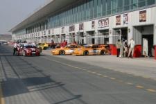 24 Hours of DUBAI 2009 : foto's vanuit Dubai_1