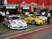 24 Hours of Zolder 2007 : Team & Pilots
