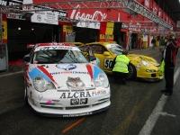 24 Hours of Zolder 2007 : Team & Pilots_2