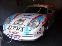 Belcar First Races : 31 maart en 1 april 2007_8