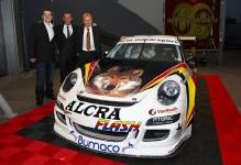 Belgian GT 2009 : Team Presentation