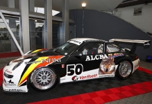 Belgian GT 2009 : Team Presentation_5