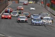 Belgian GT : Belgian Race Kick Off 2009_4