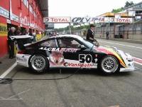 Belgian GT : Belgian Race Kick Off 2009_7