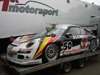 Belgian GT : Belgian Race Kick Off 2009_8