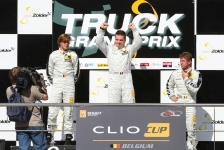 Clio Cup 2008