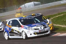 Clio Cup 2008_9