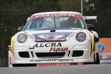 Gordon Finest Race : Belcar Endurance Championship 2010