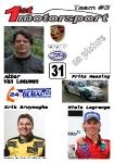 24 Hours of Dubai 2009 : cars and teams_3