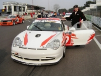 Belcar First Races : 31 maart en 1 april 2007_1