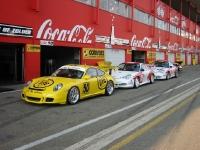 Belcar First Races : 31 maart en 1 april 2007_6